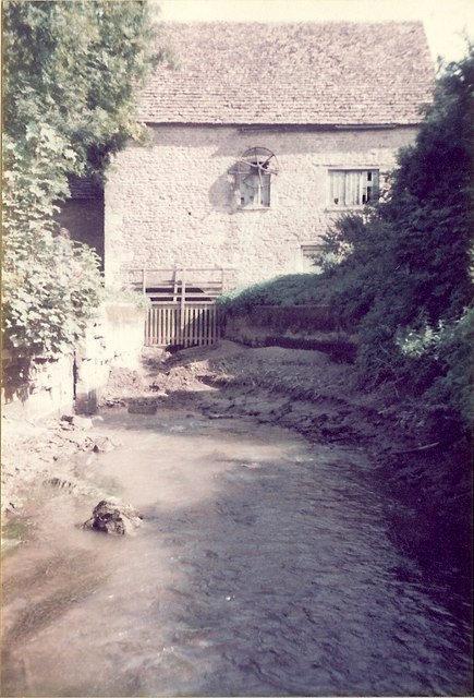 Stowell Mill