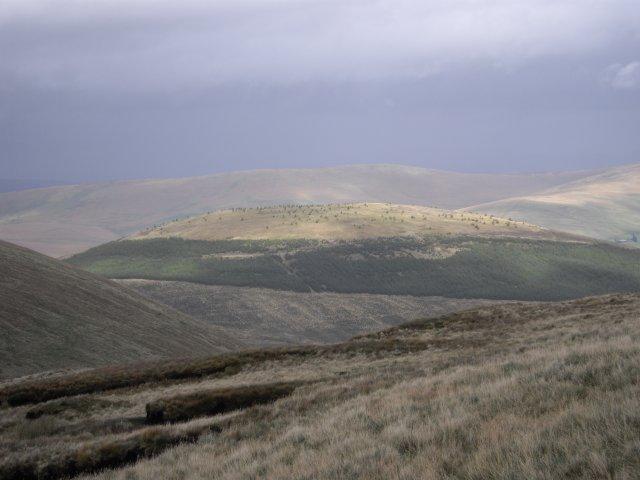 Hitteril Hill