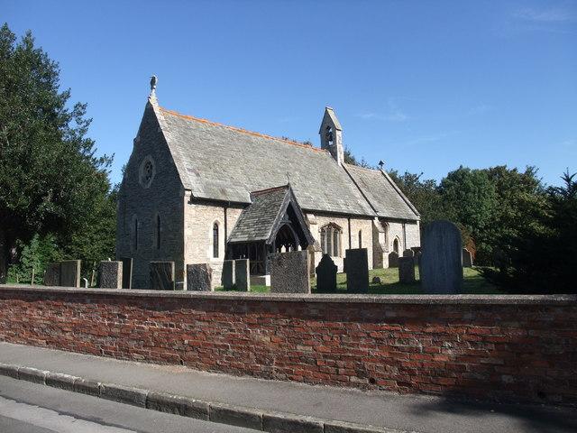 Church of St Cecilia, Girton
