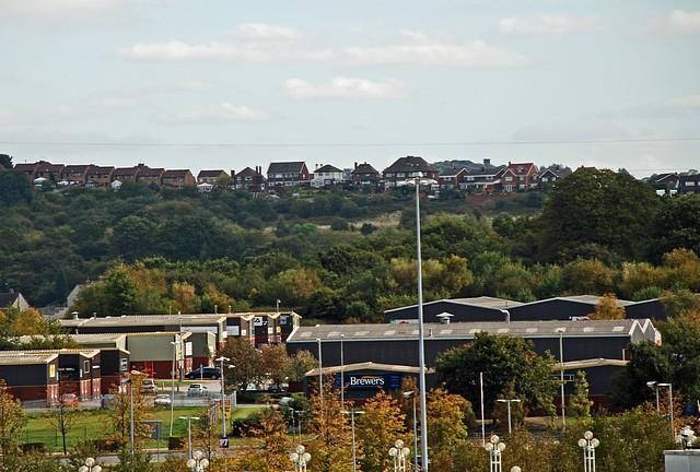Hurst Business Park, Brierley Hill