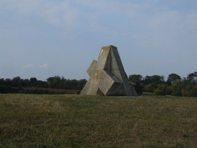Lakeside Monument