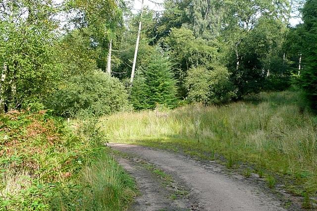 Near Chapel Well