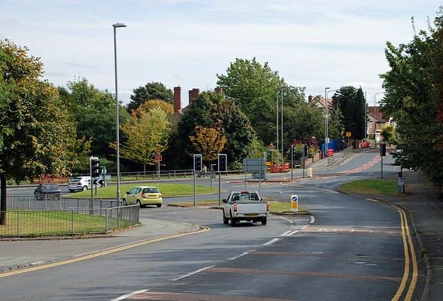Mill Street, Brierley Hill
