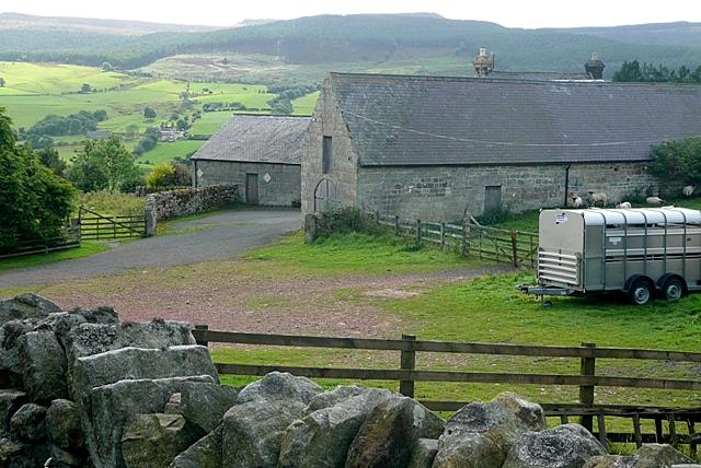 Westhills Farm