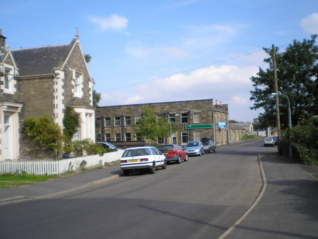 Mansfield Square