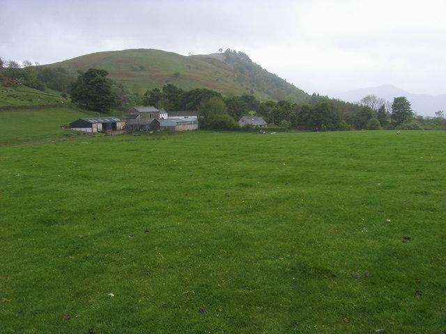Rakefoot Farm