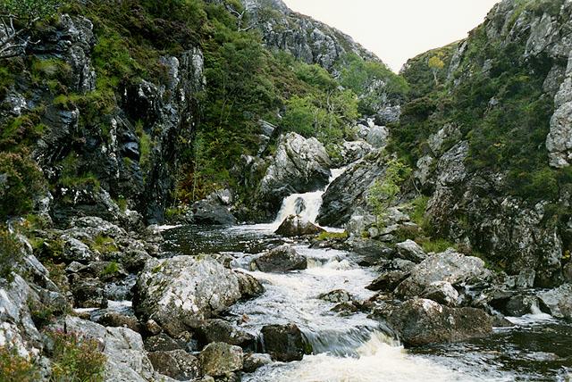 Inveranvie River