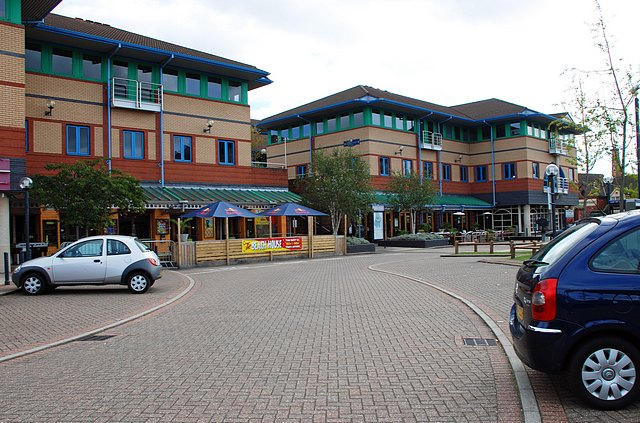 Waterfront East, Brierley Hill