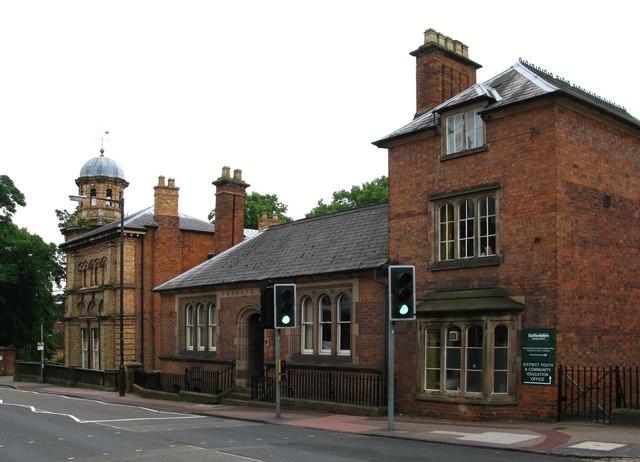 Lichfield Probate Court