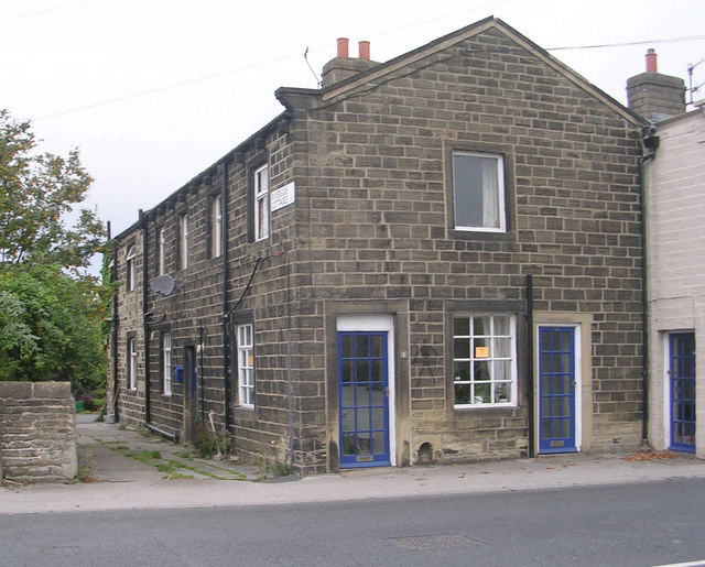 Riverside Cottages - Keighley Road