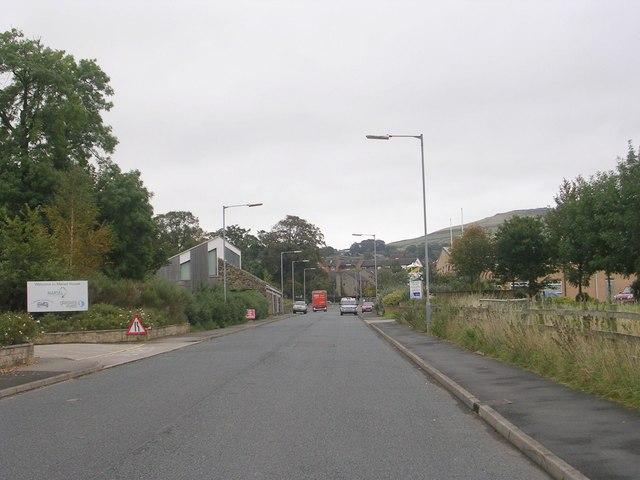 Belton Road - Keighley Road