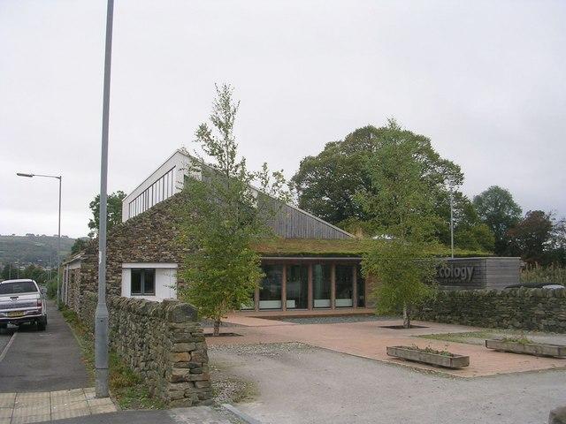 Ecology Building Society - Belton Road