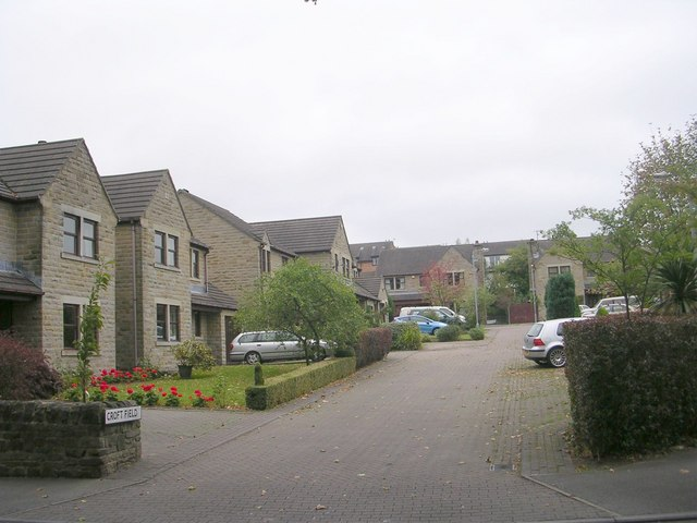 Croft Field - Hainsworth Road