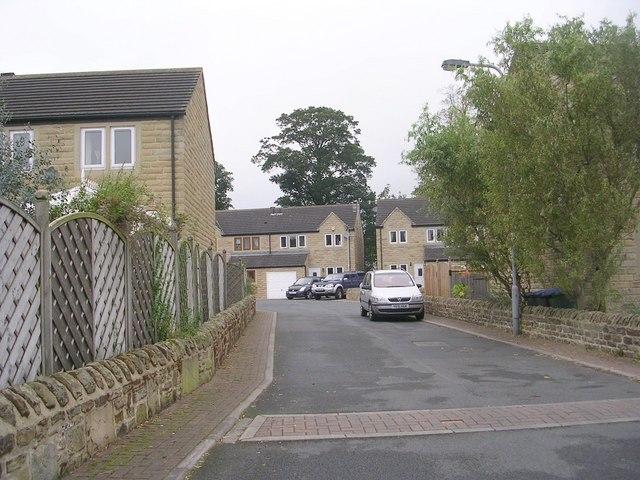 The Kingfishers - Hainsworth Road