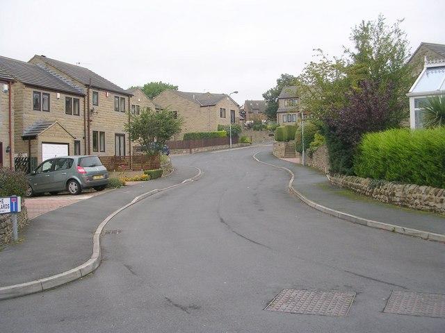 The Mallards - Hainsworth Road