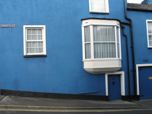 Union Place at Ulverston