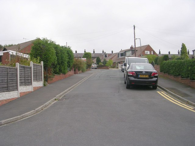 Craven Avenue - Craven Drive