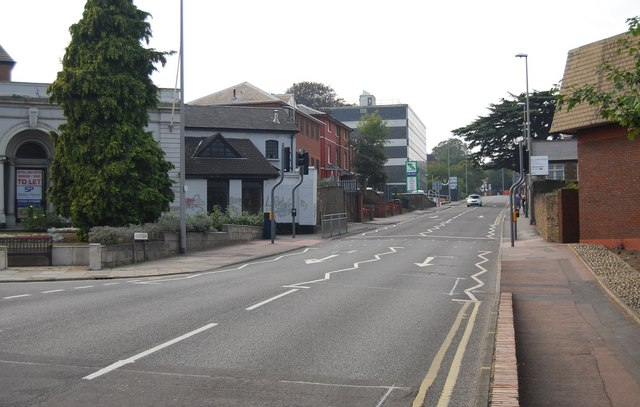 Rocky Hill, Maidstone