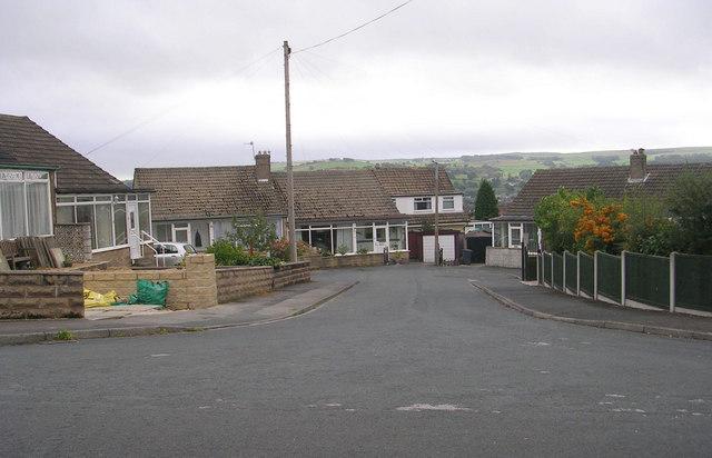 Craven Grove - Craven Drive