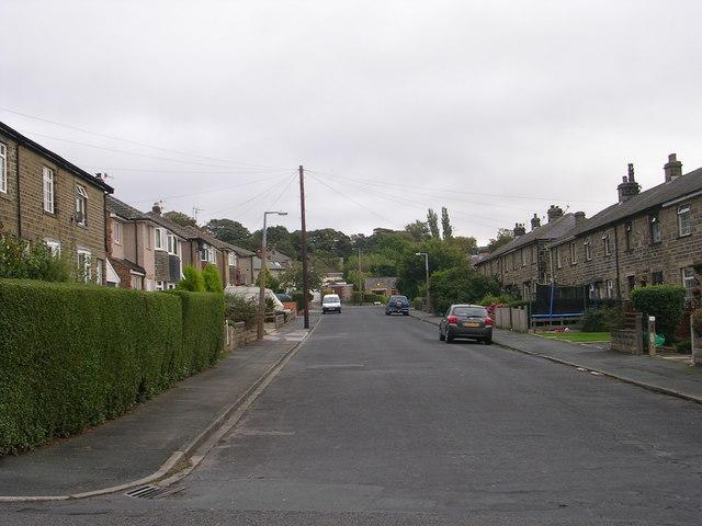 Longbottom Avenue - Daisy Hill