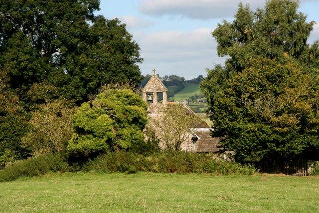 Kilgwrrwg Chapel