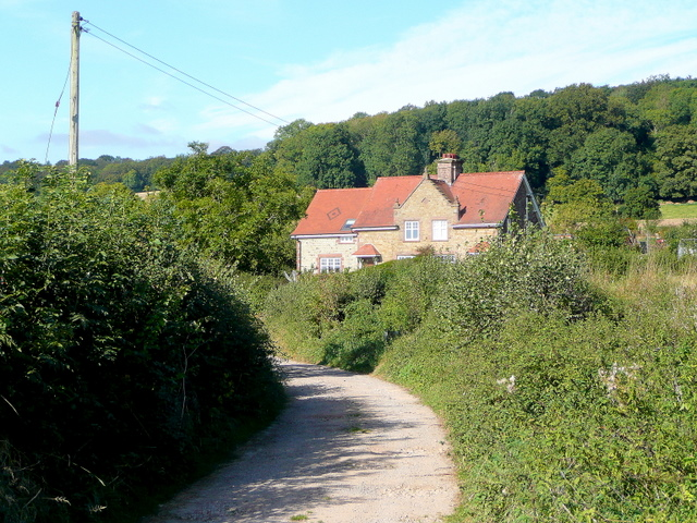 Stanley Cottages