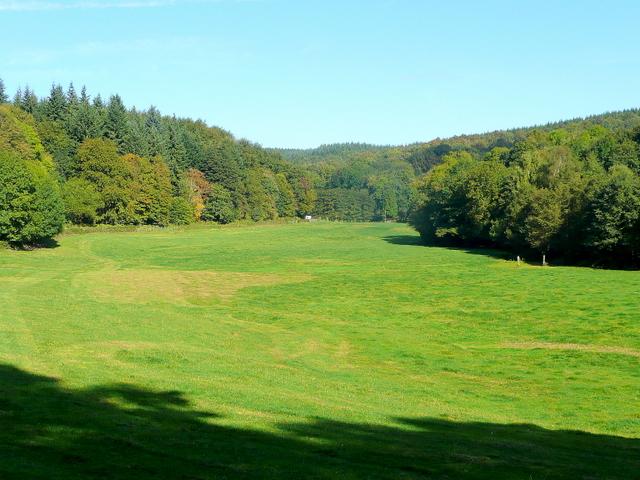 Flaxley Valley 2