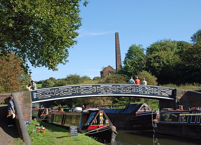 Black Country Boat Festival
