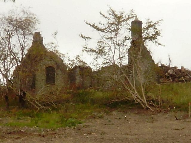 Hainingrig Cottage Selkirk
