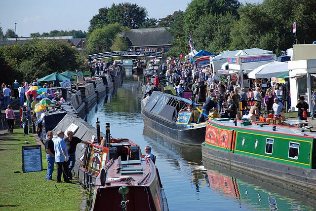 Black Country Boat Festival