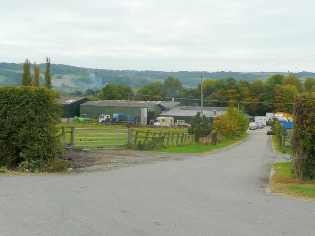 Great Collin Farm
