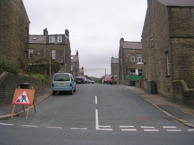 Banklands - Bolton Road