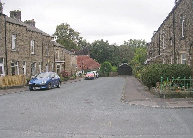 Oak View - Banklands