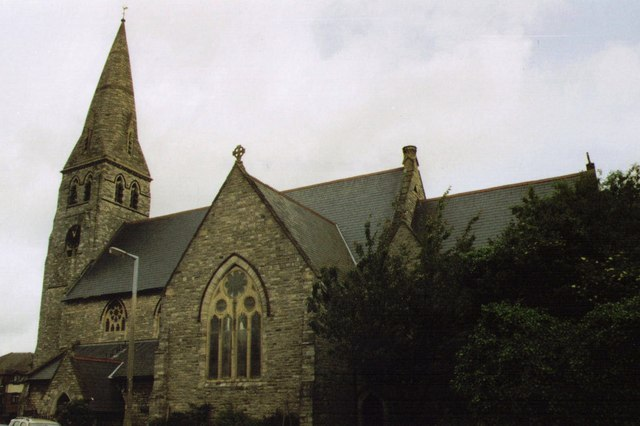 Christ Church, Freemantle