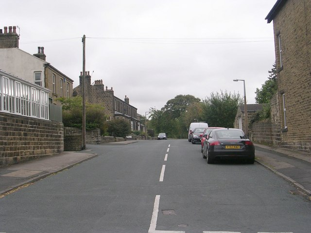Dale View - Bolton Road