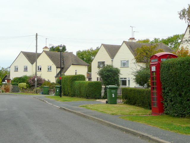 Smallbrook Road