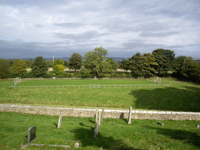 Football pitch, Winston