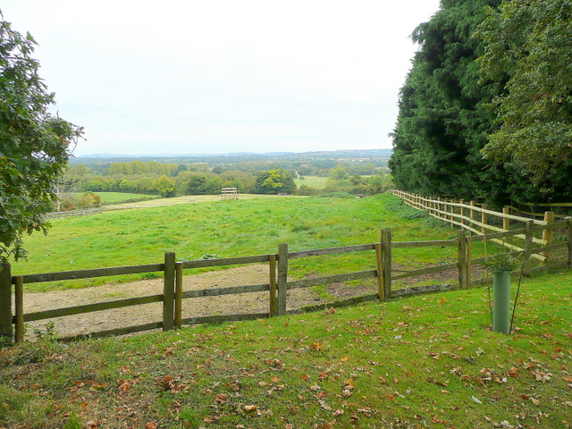 Pasture east of Donnington