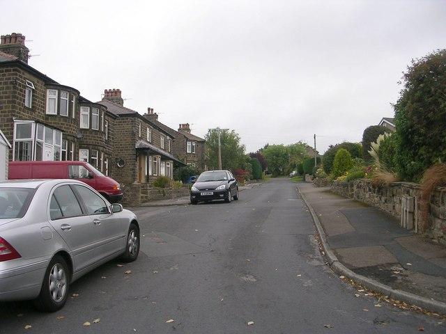 Banklands Avenue - Dale View