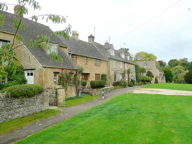 Broadwell cottages 2