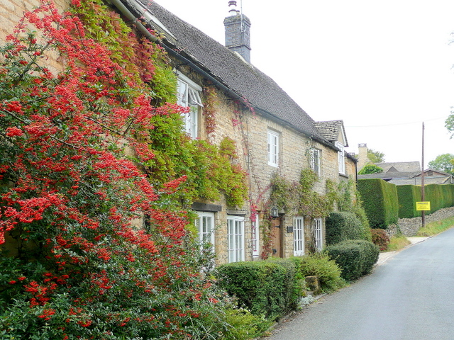 Broadwell cottages 3
