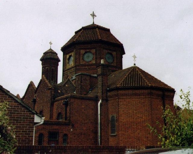 St Boniface, Shirley