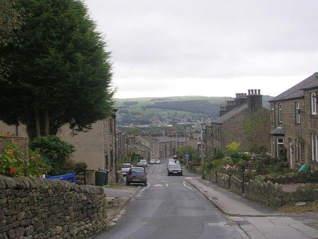 Town Head - North Street