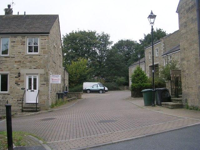 Weavers Walk - Chapel Street