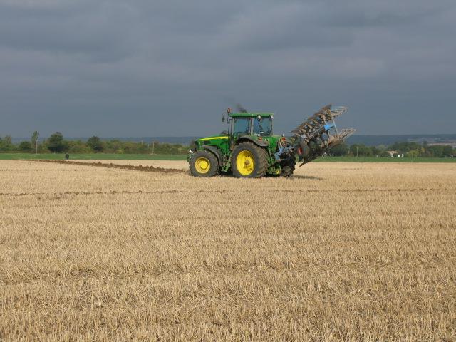 East Kent Ploughing Match, Merton Farm