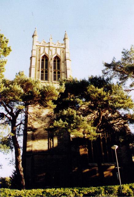 St Ambrose, Westbourne