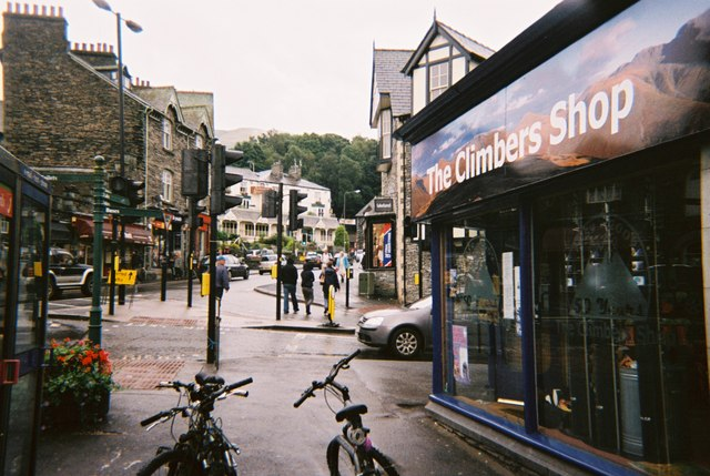 A rainy day in Ambleside (1)