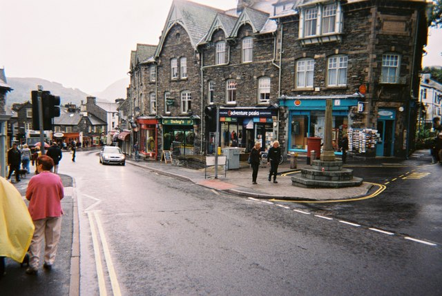 A rainy day in Ambleside (2)