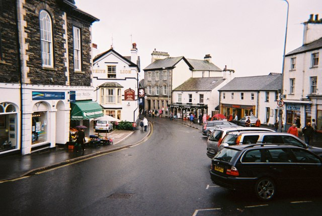 A rainy day in Ambleside (3)