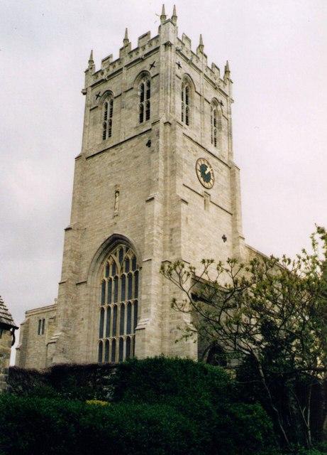 Holy Trinity Priory, Christchurch